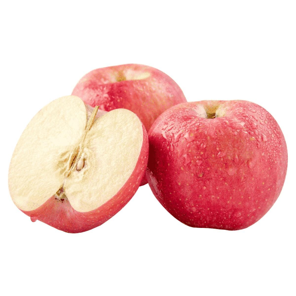 【延安扶贫馆】黄土情延安洛川苹果24头75果 红富士24枚装