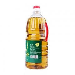 【最安康】最安康菜籽油1.8L
