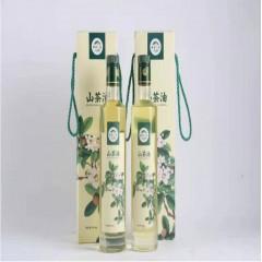 安康汉阴 蜂凌三韵低温压榨一级山茶油500ml