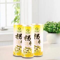 安康旬阳 汉澜拐枣饮料易拉罐240ml*6罐