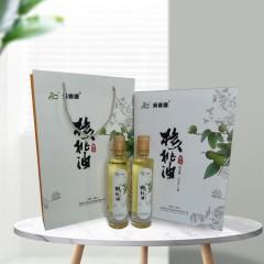 【汉中扶贫馆】西乡县 天汉农业 天睿源核桃油258ml*2