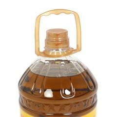 【榆林扶贫馆】佳县 富绿源 绿源亨菜籽油5L/桶
