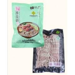 【咸阳扶贫馆】淳化县 兰荞花 荞麦面条130g/袋*10袋