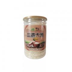 岚皋县 民主粮食 梅庄三湾大米1.75kg/罐
