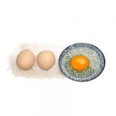 【宝鸡扶贫馆】太白县 大蹇沟 土鸡蛋40枚