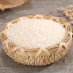 【汉中扶贫馆】城固县 大红门 汉水农夫 汉中大米长粒香米籼米生态大米5kg/礼盒