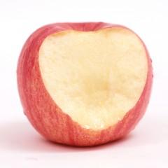 【延安扶贫馆】洛川县 苹安乐农 洛川苹果 30枚(果径约65mm 约4.8kg)