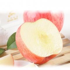 【延安扶贫馆】顶端 洛川苹果6枚大果.顺丰免邮