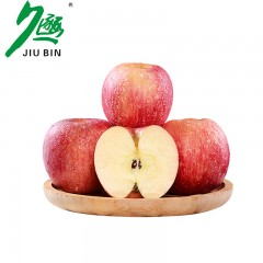 咸阳   旬邑久豳苹果5.5KG